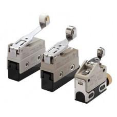 Концевой выключатель. Датчик D4E, D4MC, ZE, ZV (Omron)