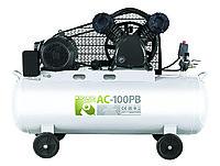 Воздушный компрессор IVT AC-100PB - 100 литров
