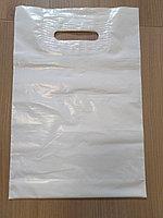 Пакет полиэтиленовый белый 24*36 см (А4)
