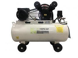 Воздушный компрессор IVT AC-100PB 3HP - 100 литров