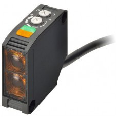 Фотоэлектрический датчик E3JK (Omron)