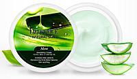 Крем для лица Deoproce Aloe Natural Skin Nourishing Cream 100 g.