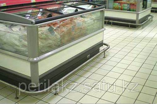 Отбойники для супермаркетов