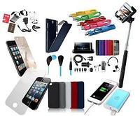 Аксессуары для мобильных