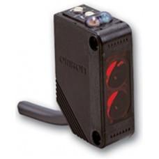 Фотоэлектрический датчик E3Z Лазерные (Omron)