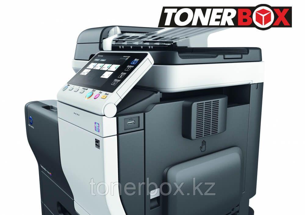 Цветной принтер (МФУ) Konica Minolta bizhub C227