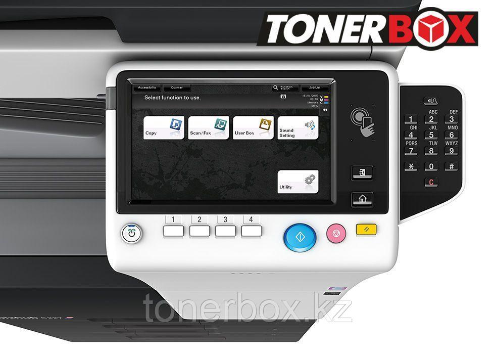 Цветной принтер (МФУ) Konica Minolta bizhub C287