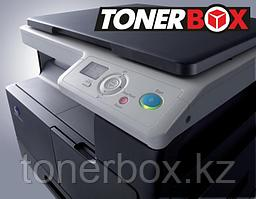 Черно-белый принтер (МФУ) Konica Minolta bizhub 185