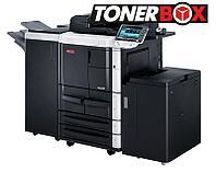 Черно-белый принтер (МФУ) Konica Minolta bizhub 751