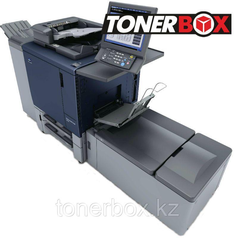 Цветной принтер (МФУ) Konica Minolta bizhub PRО C2060L