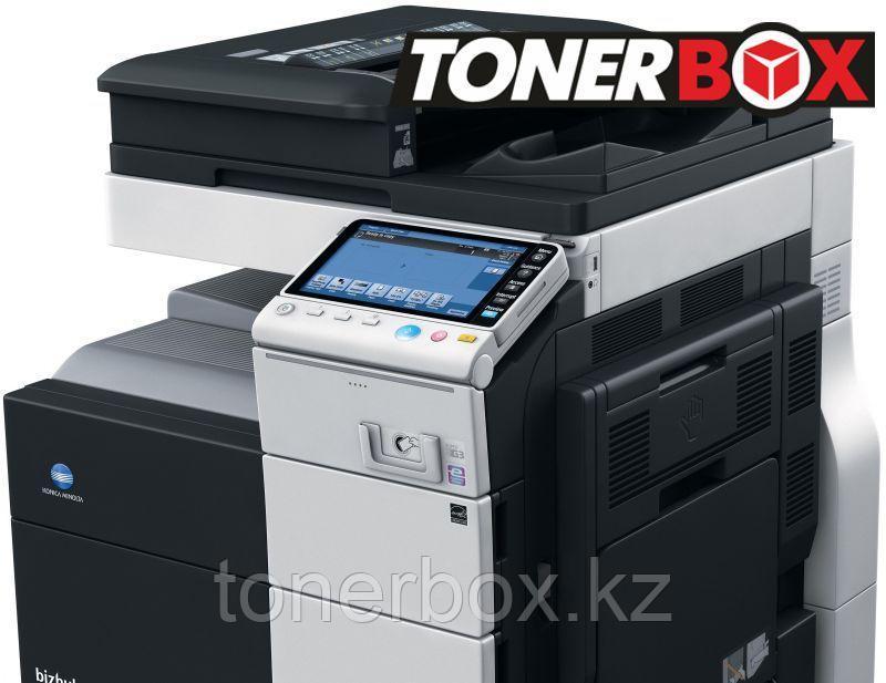Черно-белый принтер (МФУ) Konica Minolta bizhub 224e