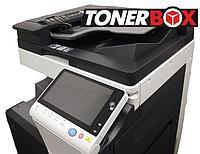 Цветной принтер (МФУ) Konica Minolta bizhub C258