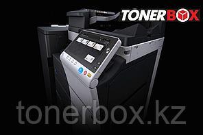 Цветной принтер (МФУ) Konica Minolta bizhub C308