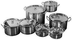 Как выбрать хорошую посуду для дома