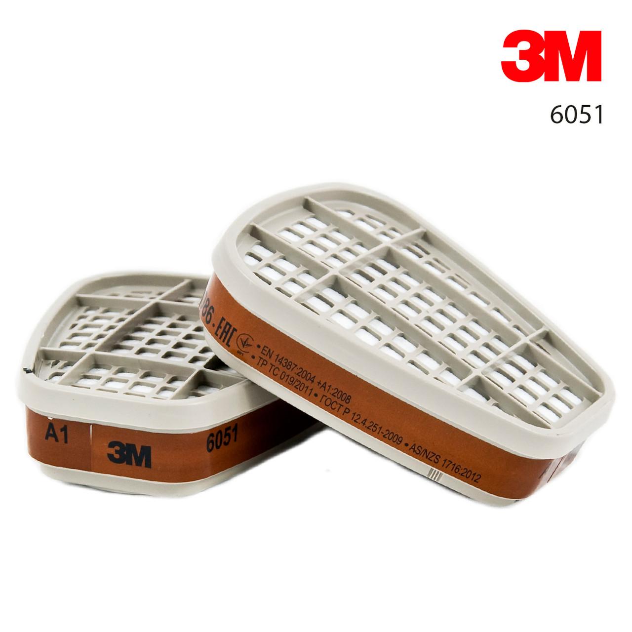 Фильтр 3M 6051