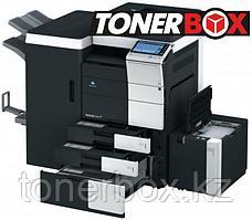 Цветной принтер (МФУ) Konica Minolta bizhub C368