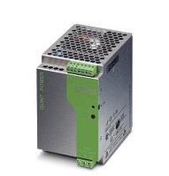 2866378 / QUINT-PS-24DC/24DC/10 / Преобразователь QUINT DC/DC с регулированием в первичной цепи, вход: 24 В