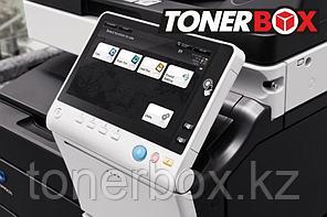 Цветной принтер (МФУ) Konica Minolta bizhub C458