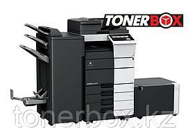 Цветной принтер (МФУ) Konica Minolta bizhub C658