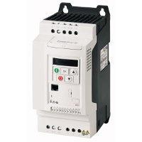 169527 / DC1-S2011FB-A20N / Преобразователь частоты DC1 1~/1~230В 10,5A 1,1кВт, встроенный фильтр ЭМС, IP20