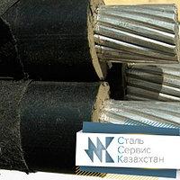 Кабель 3х50 мм АСБ-10