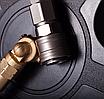 Шланг воздушный на катушке SGCB Air hose reel 8.0*12.0мм*10м, фото 3