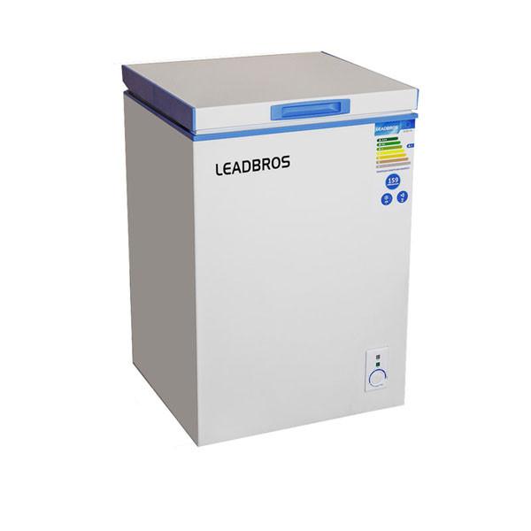 Морозильный ларь Leadbros с глухой крышкой BC/BD 100