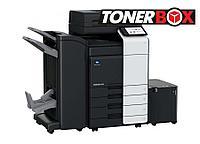 Цветной принтер (МФУ) Konica Minolta bizhub C250i