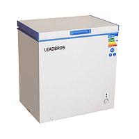 Морозильный ларь Leadbros с глухой крышкой BC/BD-160 AT