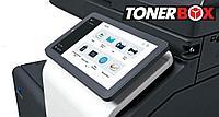 Цветной принтер (МФУ) Konica Minolta bizhub C300i