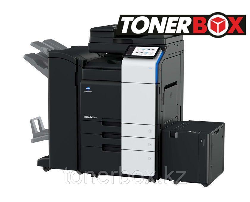 Цветной принтер (МФУ) Konica Minolta bizhub C360i