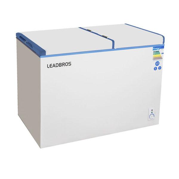 Морозильный ларь Leadbros с глухой крышкой BC/BD-218АТ