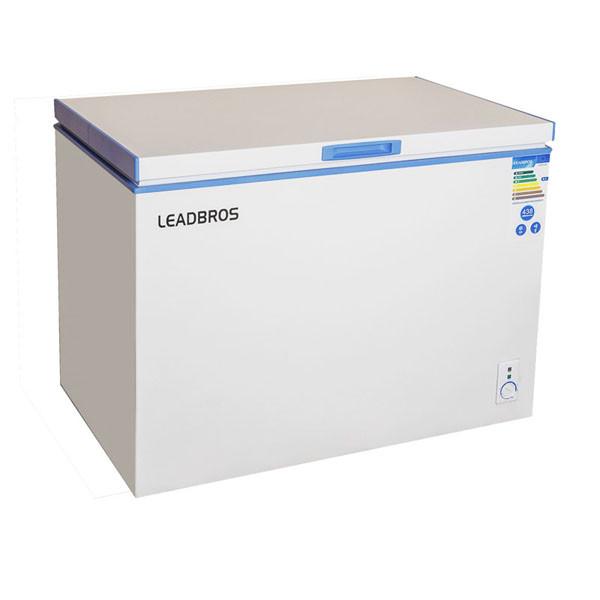 Морозильный ларь Leadbros с глухой крышкой BC/BD-230