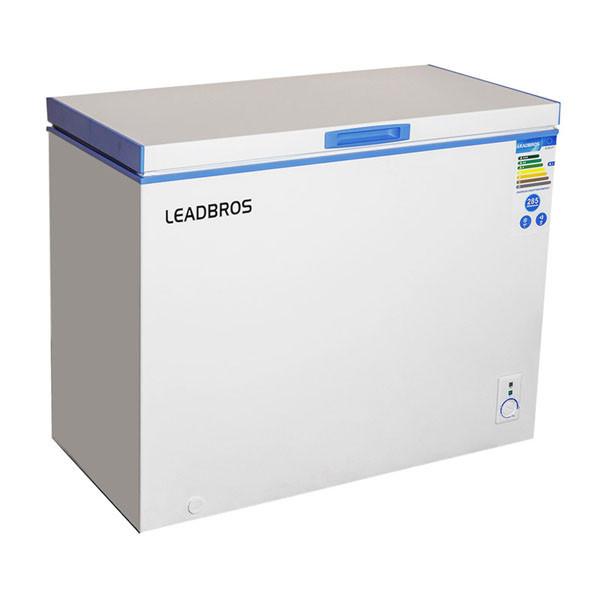Морозильный ларь Leadbros с глухой крышкой BC/BD-355AT