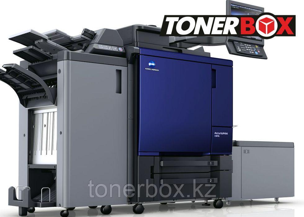 Цветной принтер (МФУ) Konica Minolta bizhub PRО C3070L