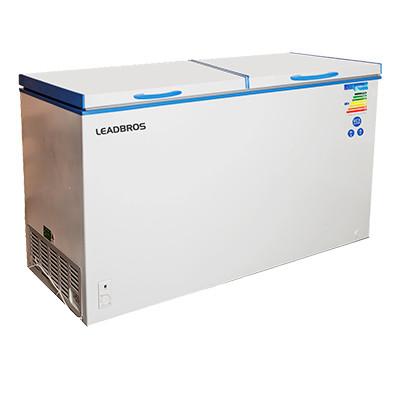 Морозильный ларь Leadbros с глухой крышкой BC/BD-500