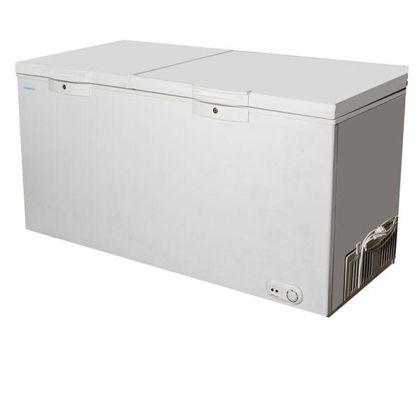 Морозильный ларь Leadbros с глухой крышкой BC/BD-650S