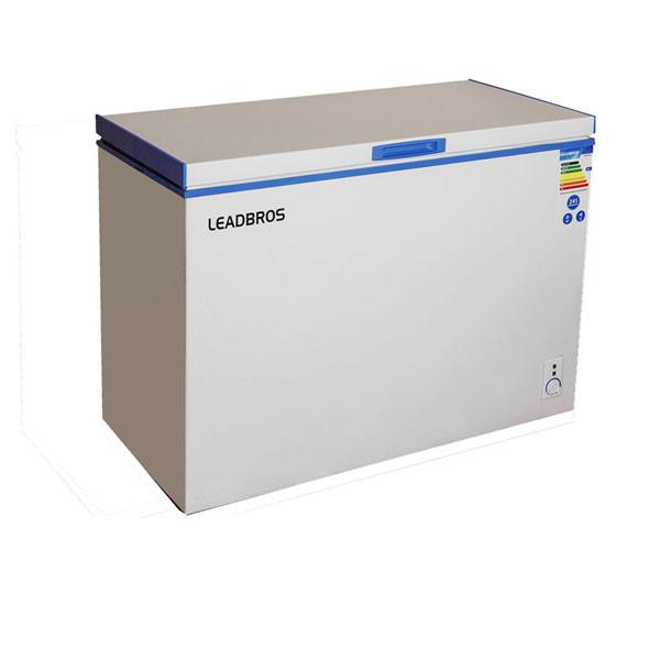 Морозильный ларь Leadbros с глухой крышкой BC/BD-280