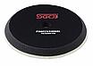 Полировальный круг стриженный мех на поролоне SGCB 180/150 мм, фото 2