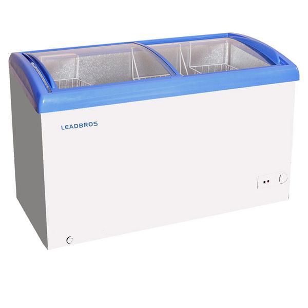 Морозильник-ларь LEADBROS SC/SD-338AT