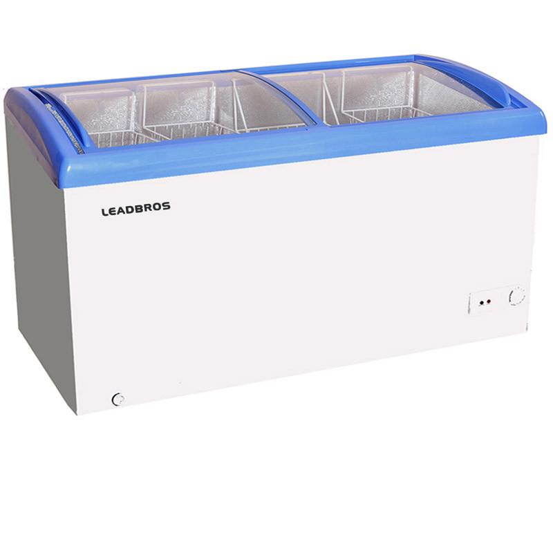 Морозильник-ларь LEADBROS SC/SD-558