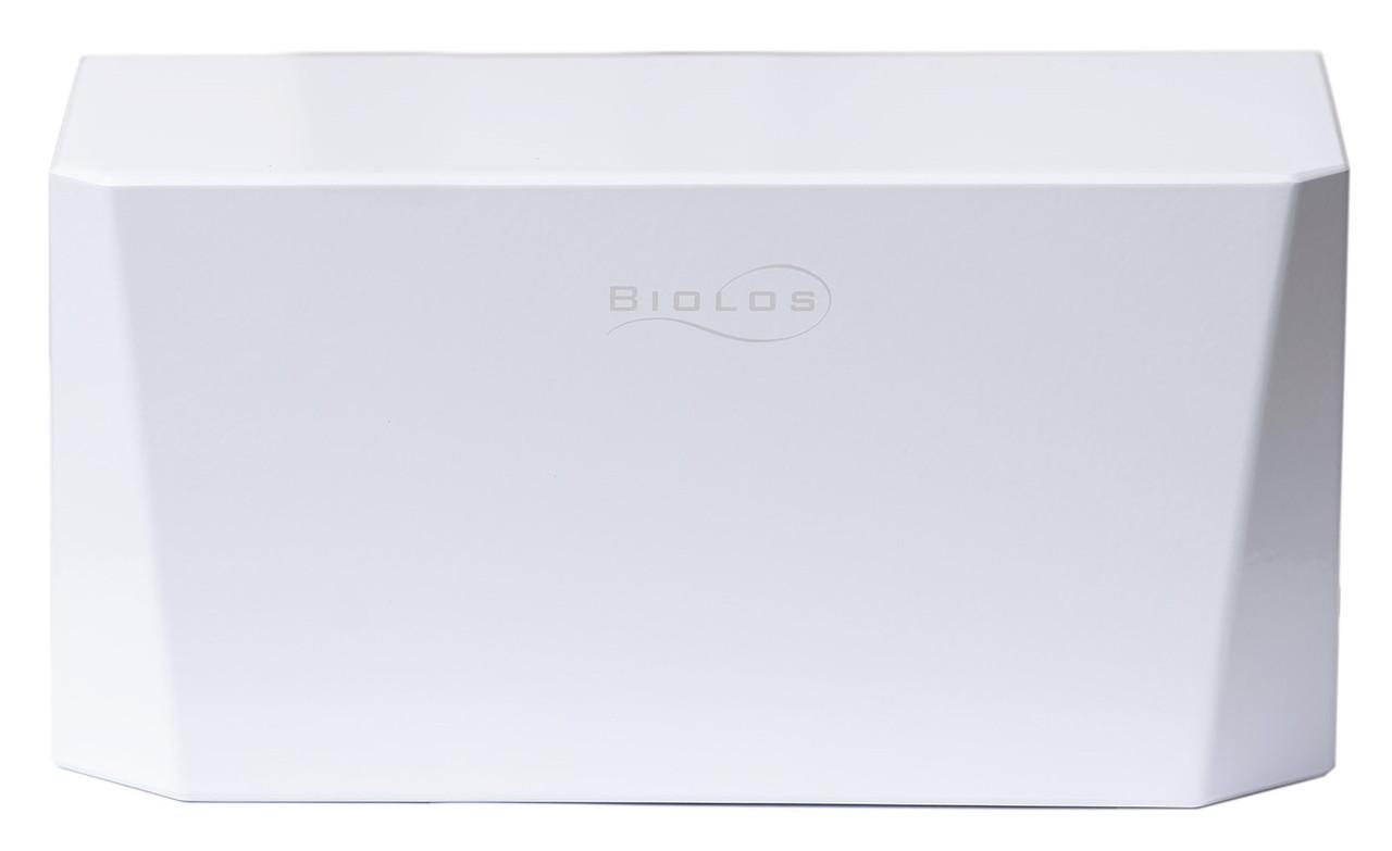 Высокоскоростная сушилка для рук Biolos YSHD-40 Белая
