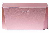 Высокоскоростная сушилка для рук Biolos YSHD-40 Розовая