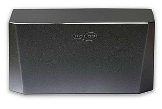 Высокоскоростная сушилка для рук Biolos YSHD-40 Графит, фото 2