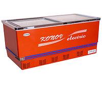 Морозильник-ларь Konov SD/SC-850