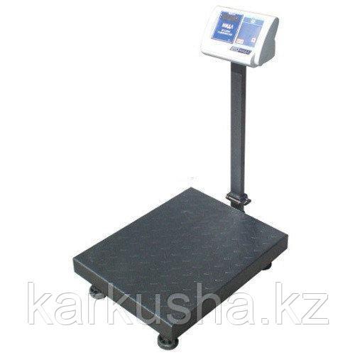 Весы платформенные напольные до 600 кг