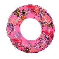Круг для плавания «Фламинго» 80 см