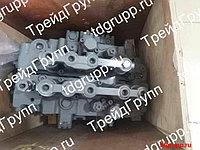 4606144 Гидрораспределитель (valve control) Hitachi ZX200-3