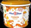 """Краска акриловая, фасадная, моющаяся ALINA PAINT """"FRONTA"""""""