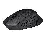 Logitech 910-004909 Беспроводная мышь M330 SILENT PLUS - BLACK - 2.4GHZ - EMEA, фото 3